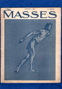 The Masses - August, 1916