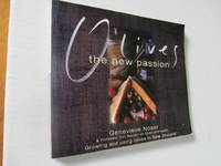 Olives - The New Passion
