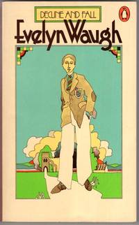 Decline And Fall by Evelyn Waugh - Paperback - 1980 - from High Street Books (SKU: pb479-521-0737)