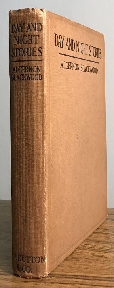 New York: E. P. Dutton & Co., 1917. Octavo, pp. 1-228 , original light brown cloth, front panel stam...