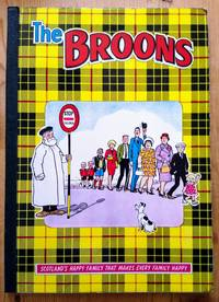 image of The Broons 1968