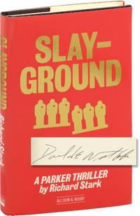 image of Slayground (First UK Edition)