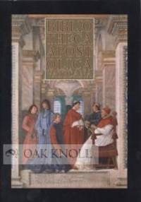 BIBLIOTHECA APOSTOLICA VATICANA