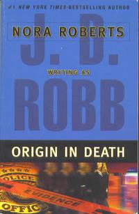 Origin In Death [Large Print] (In Death Series #21)