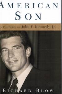 image of American Son: a Portrait of John F. Kennedy, Jr.