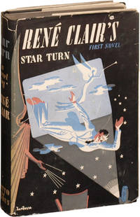 Star Turn (First UK Edition, both pre-publication and published variants)
