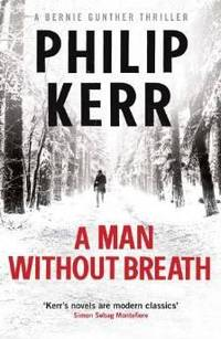 image of MAN WITHOUT BREATH, A: A BERNIE GUNTHER THRILLER