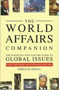 The World Affairs Companion: The Essential One-Volume Guide to Global Issues