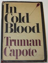 image of IN COLD BLOOD. [First Edition.]