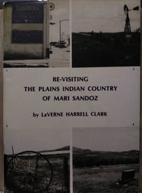 Re-Visiting the Plains Indian Country of Mari Sandoz