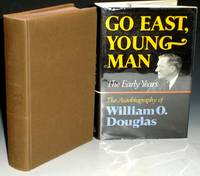 Go East, Young Man: The Early Years (signed By the author)