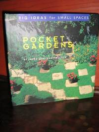 image of Pocket Gardens: Big Ideas For Small Spaces