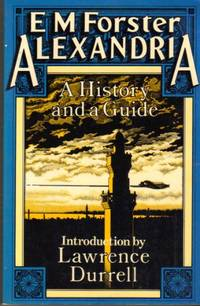 image of Alexandria: A History and a Guide