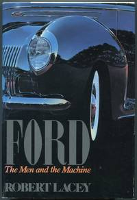 image of Ford: The Men and The Machine