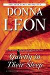 image of Quietly in Their Sleep : A Commissario Guido Brunetti Mystery