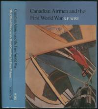 image of Canadian Airmen and the First World War: The Official History of the Royal Canadian Air Force: Volume I.
