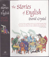 image of The Stories of English
