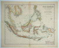 image of Indian Archipelago compiled from the various surveys of the British_Dutch Governments