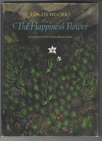 THE HAPPINESS FLOWER