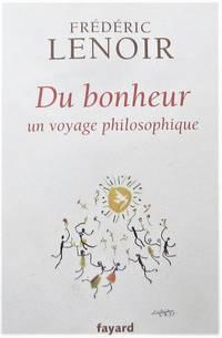 image of Du bonheur: un voyage philosophique