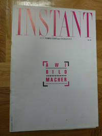 Instant, Nr. 27,