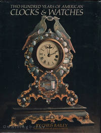 Two Hundred Years of American Clocks & Watches