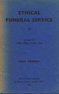 Ethical Funeral Service