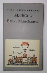 image of The Surprising Adventures of Baron Munchausen