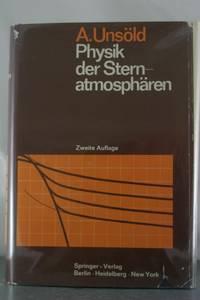 Physik der Sternatmospharen (Zweite Auflage)