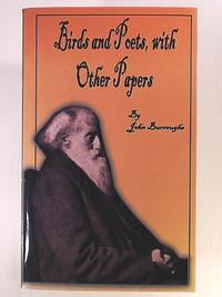 image of Birds and Poets, with Other Papers (Complete Writings of John Burroughs)