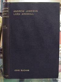 image of Andrew Jameson Lord Ardwall