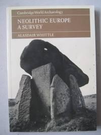 Neolithic Europe: A Survey (Cambridge World Archaeology)