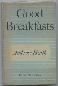 Good Breakfasts