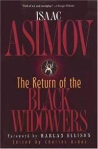 The Return of the Black Widowers
