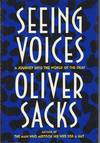 image of Seeing Voices: A Journey Into the World of the Deaf