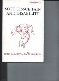 Soft Tissue Pain and Disability  Edit  2
