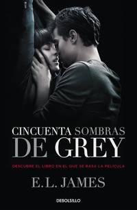 image of Cincuenta sombras de Grey