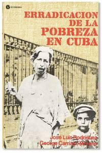 Erradicacion de la Pobreza en Cuba