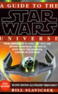 Guide to the star wars universe
