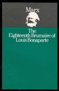 image of The Eighteenth Brumaire of Louis Bonaparte