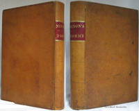 FORMS OF PROCEEDINGS UNDER THE LAWS OF NEW JERSEY Revised & Conformed to  the Statutes As Found in Nixon's Digest by  John T Nixon - Hardcover - Second Revised Edition - 1858 - from Nick Bikoff, Bookseller and Biblio.co.uk