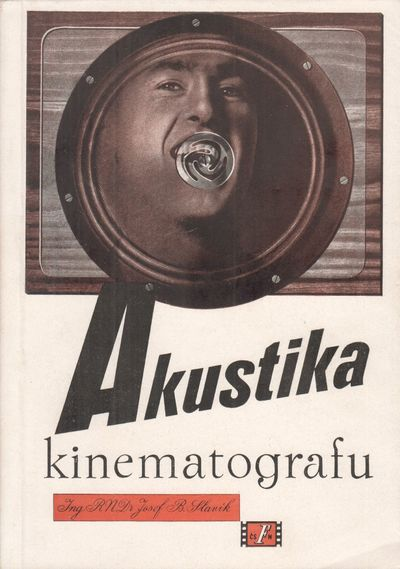 Prague: �eskoslovenské filmové nakladatelství. 1947. Octavo (21 × 14.8 cm). Original ...