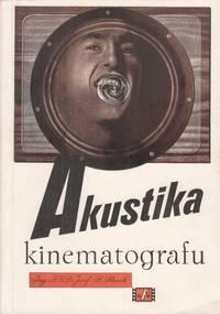 Akustika kinematografu [The acoustics of cinematography]