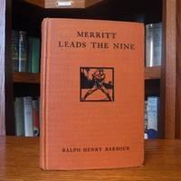 image of Merritt Leads the Nine