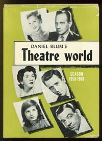Daniel Blum's Theatre World, Season 1959-60