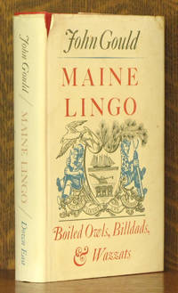 Maine Lingo: Boiled Owls, Billdads, & Wazzats