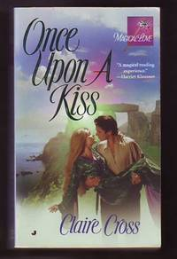 Once Upon A Kiss (inscribed & signed)