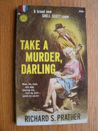 image of Take a Murder, Darling # 745