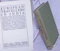 image of European Travellers in India: during the fifteenth, sixteenth and seventeenth centuries, the evidence afforded by them with respect to Indian social institutions,_the nature_influence of Indian governments