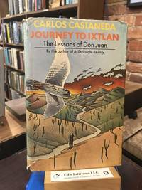Journey to Ixtlan